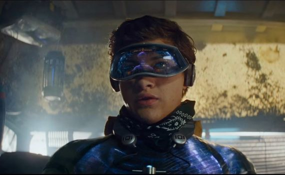 Ready Player One Verfilmung