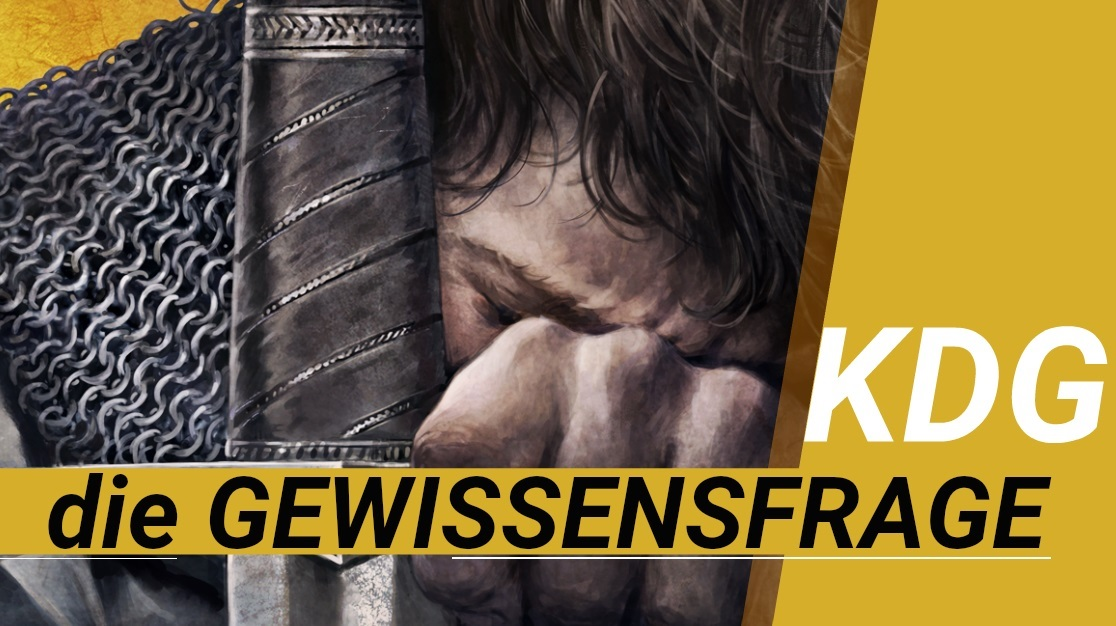 Kingdom Come Deliverance Kontroverse