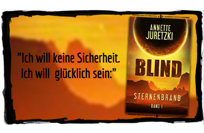 Blind Rezension Juretzki