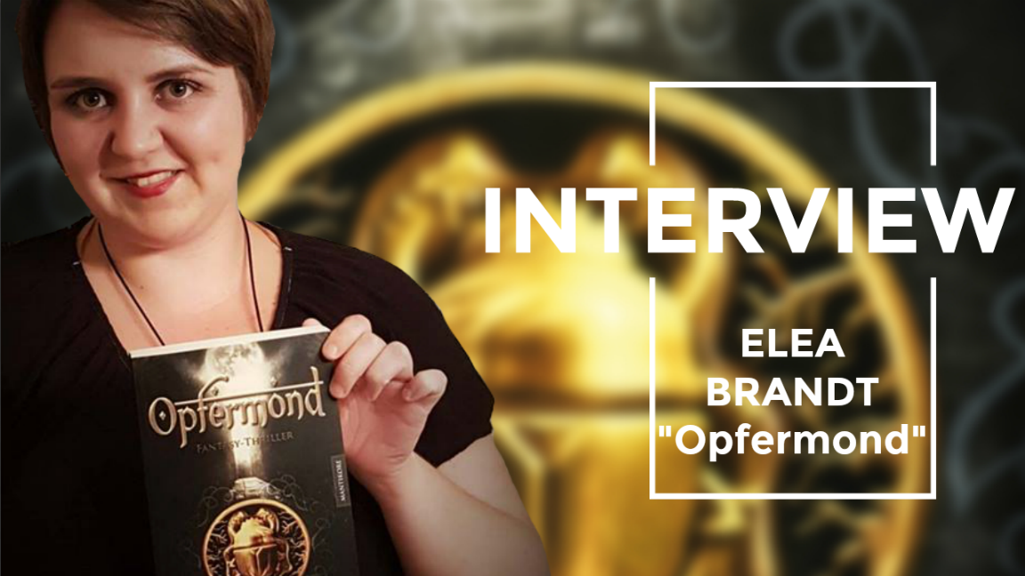 Interview Elea Brandt Opfermond
