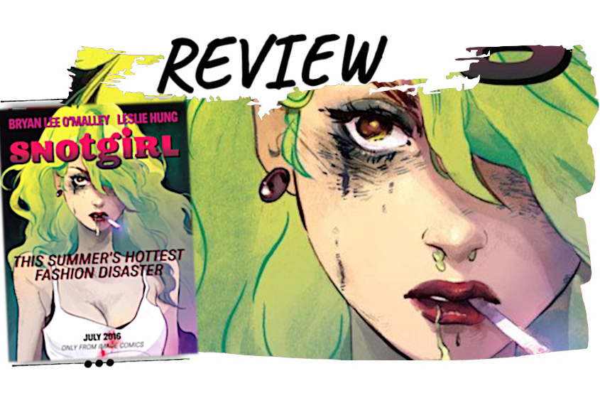 Snotgirl Review