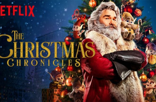 Christmas Chronicles Weihnachtsfilm 2018