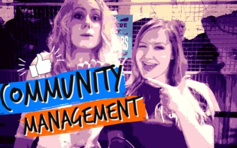 Community Manager Gaming Industry